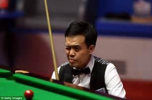Snooker commentator John Virgo caught saying he won't be ...