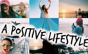 Lifestyle And More : a positive lifestyle things to do apps inspiration more danielle marie youtube ~ Markanthonyermac.com Haus und Dekorationen