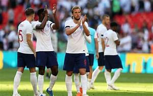 England vs Tunisia, World Cup 2018: What date is the Group ...