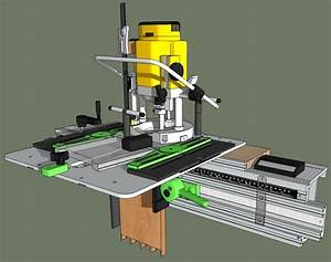 The woodworking wisdom of Dave Richards SketchUp Blog