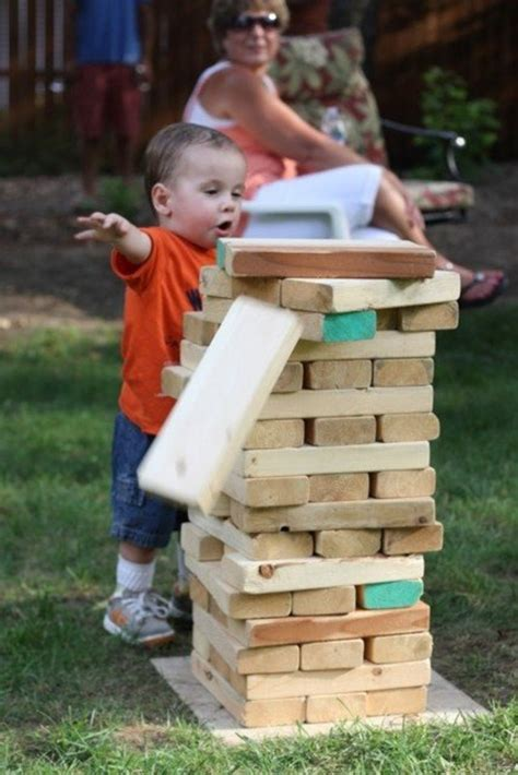 10 Summer And Spring Fun Outdoor Games For Kids