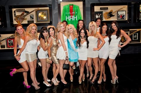Las Vegas Bachelorette Party @ The Hard Rock Hotel u00ab by Rapture Photography Studio | Las Vegas ...