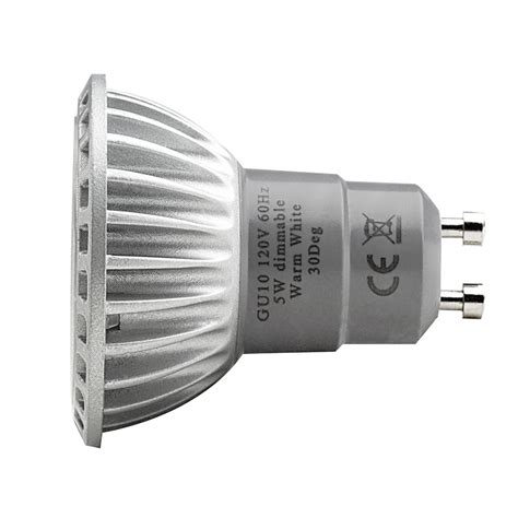 gu10 led bulb 35 watt equivalent bi pin led spotlight