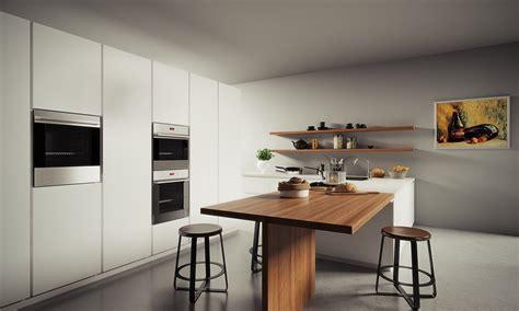 sleek kitchen designs 20 sleek kitchen designs with a beautiful simplicity 2314