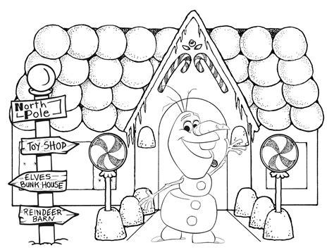 Tafelkleed Kleurplaat Kerst by Kerst Kleurplaten Sneeuwpop Krijg Duizenden Kleurenfoto