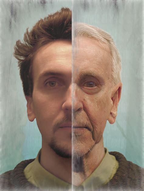 Old Man Makeup How To Apply Old Man Makeup