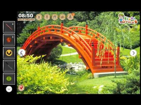hued garden escape game walkthrough eightgames youtube