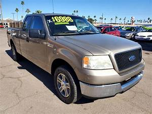 Used 2005 Ford F