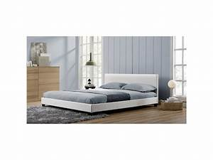 Lit adulte conforama perfect lit coffre trevene sommier for Décoration chambre adulte avec matelas simmons orion