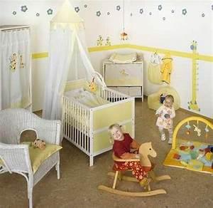 Baby Kinderzimmer Gestalten : kinderzimmer gestalten wand ~ Markanthonyermac.com Haus und Dekorationen