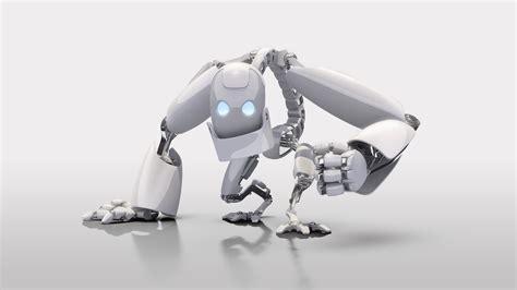simpatico robot   fondos de pantalla