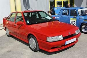 Renault 21 2l Turbo Occasion : description du v hicule renault 21 2l turbo encyclop die automobile ~ Gottalentnigeria.com Avis de Voitures