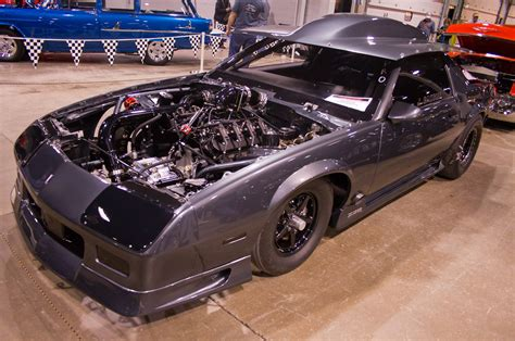 Photo Gallery: Rare Barn Finds and Cool Cars from MCACN ...