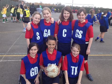 cardinal newman catholic primary school yr netball rally