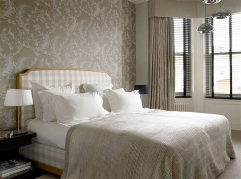 20 Ways Bedroom Wallpaper Can Transform The Space. Colorful Ottoman. Oversized Beds. Gooseneck Wall Sconce. Fox Pools York Pa. Clearstory Windows. Lg Quartz. Pictures Of Walk In Showers. Cream Color Paint