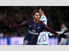 Neymar slams media after Real Madrid transfer question