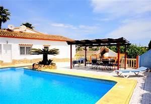 louer une maison de vacance en espagne segu maison With louer une villa en espagne avec piscine