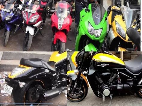 Modified Bikes Showroom In Delhi by Bike Market Karol Bagh Modified Bikes Bikes