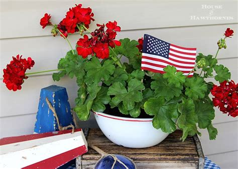 Home Decor 4th Of July Sale : Diy 4th Of July Decorations