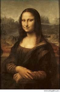 Paintings Gallery Art news World art news Mona Lisa's eyes may reveal model's identity