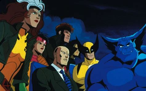 131 Best X-men Animated Series Images On Pinterest