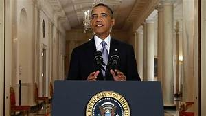 President Obama... President Obama Syria Quotes