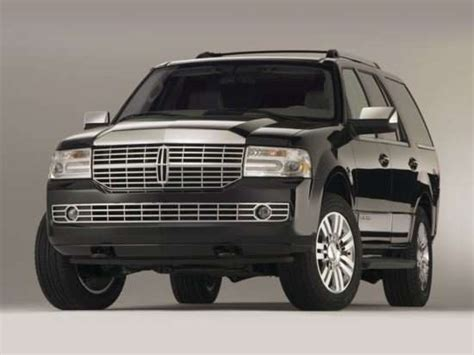Best Used Lincoln Full-size Suv