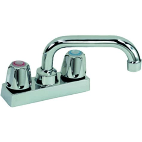 Menards Laundry Sink Faucet by Mustee 4 In Centerset Brass Faucet At Menards 174
