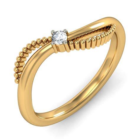 25 beautiful earrings for gold designs playzoa