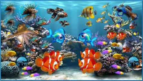 tropical fish 3d screensaver 1 2 serial number 2017 fish