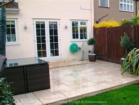 Back Garden Patio Designs by Don Bebel Garden Design Maintenance
