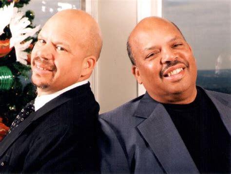 Al Joyner Local Businessman And Brother To Radio
