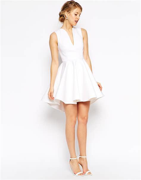 robe de mariée patineuse vestidos de novia cortos 10 opciones frescas para tu boda