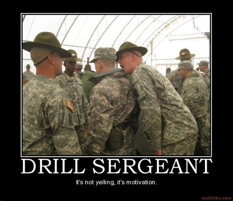 U.S. Military Demotivational Poster | You Wouldn't ...
