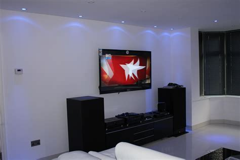 Electrical Lighting Design & Installation   North London