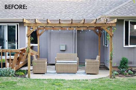 patio projects   garden landscape diy projects
