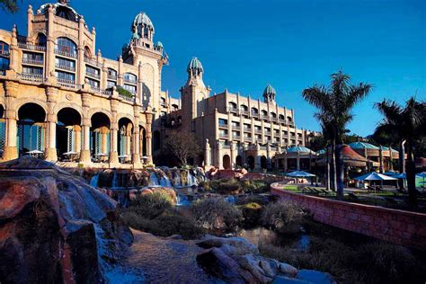 palace  lost city sun city avis   de
