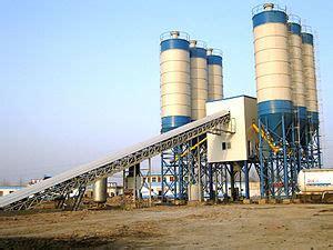concrete plant wikipedia