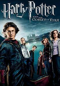 Harry Potter and the Goblet of Fire | Movie fanart | fanart.tv