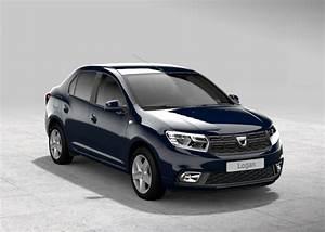 Dacia 2017 : dacia logan 2017 couleurs colors ~ Gottalentnigeria.com Avis de Voitures