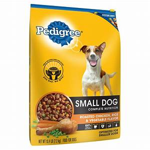 Pedigree dog food puppy for Akc dog food