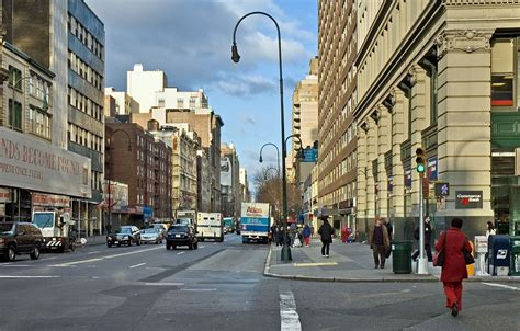 New York Street Photos  Wwwpixsharkcom Images