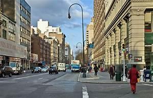 14th Street (Manhattan) - Wikipedia  14th