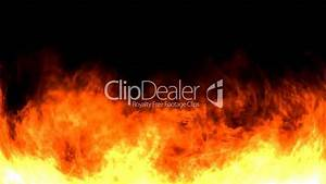Video Clips Fire Flame Beam Bright Burn Burst Energy Explosion Fiery