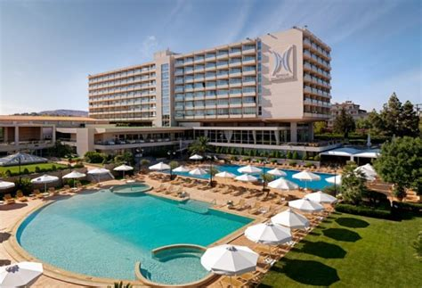 Athens Best 5 Star Hotels