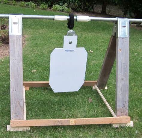 diy target stands thread diy ultra portablecheap steel target stand target stands