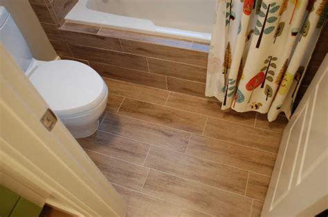 floor tile bathroom ideas bathroom tile flooring ideas for small bathrooms with wood
