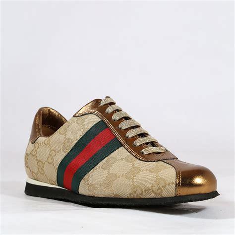 designer shoes on gucci womens shoes designer beige sneakers ggw1520