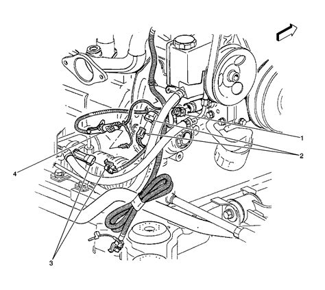 Buick Rendezvous Fuse Panel Wiring Diagram Database