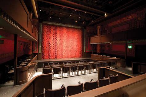 suffolk university  modern theatre cbt